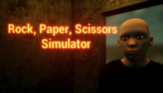 Rock, Paper, Scissors Simulator Free Download