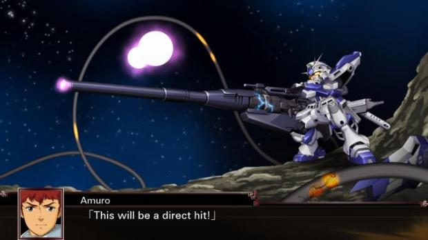 SUPER ROBOT WARS X Torrent Download