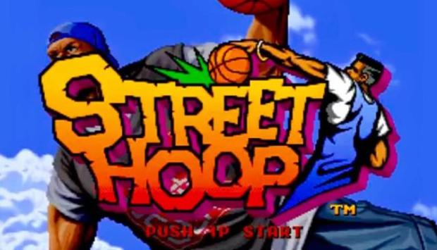 Street Hoop Free Download