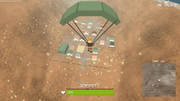 SurvivalZ Battlegrounds PC Crack