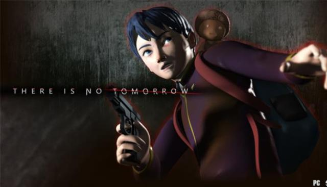 There Is No Tomorrow Free Download
