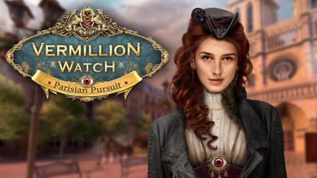 Vermillion Watch: Parisian Pursuit Free Download