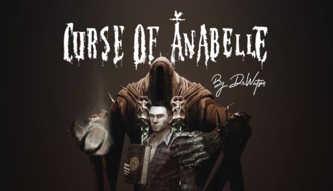 Anabelle Ücretsiz İndir Laneti