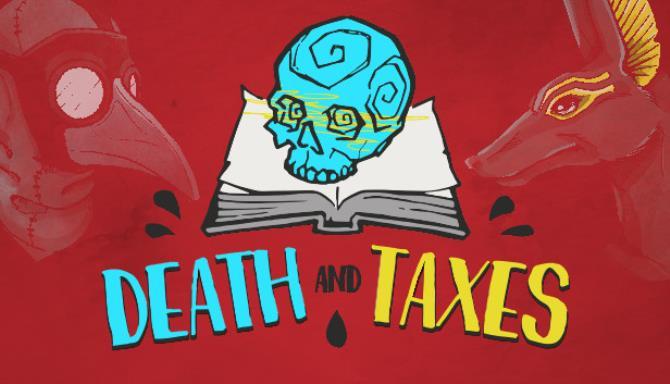 Ölüm ve Vergiler Bedava İndir
