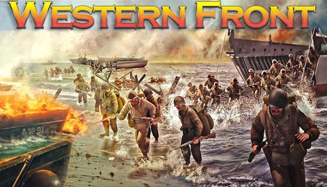 Cephe: Batı Cephesi Ücretsiz İndir