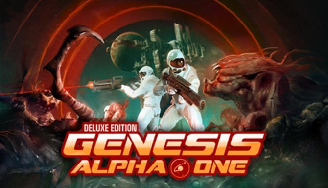 Genesis Alpha One Deluxe Edition Ücretsiz İndir
