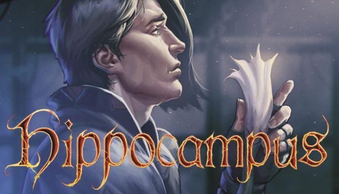 Hipokampus: Karanlık Fantezi Macera Bedava İndir