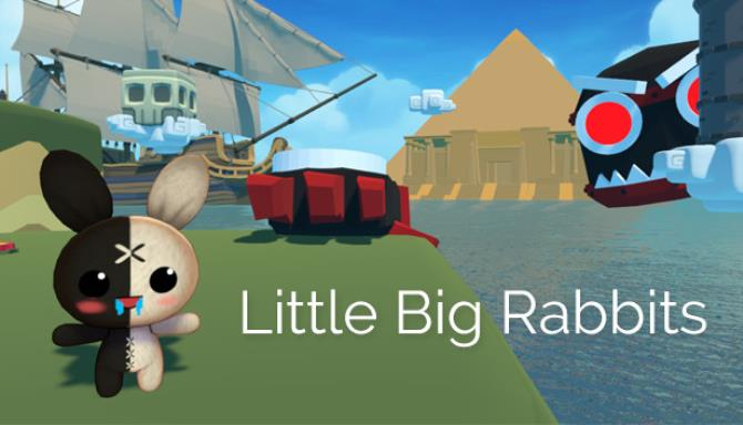 Küçük Büyük Tavşan Ücretsiz İndir