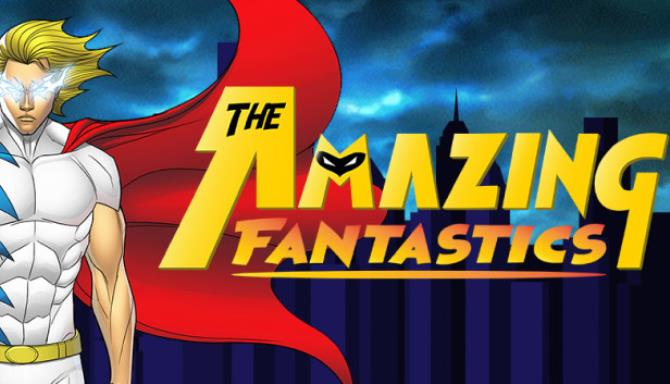 The Amazing Fantastics: Issue 1 Ücretsiz İndir
