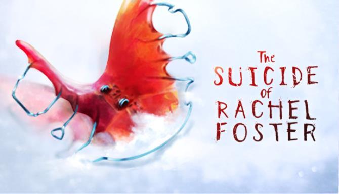 Rachel Foster'ın Ücretsiz İntiharı İndir