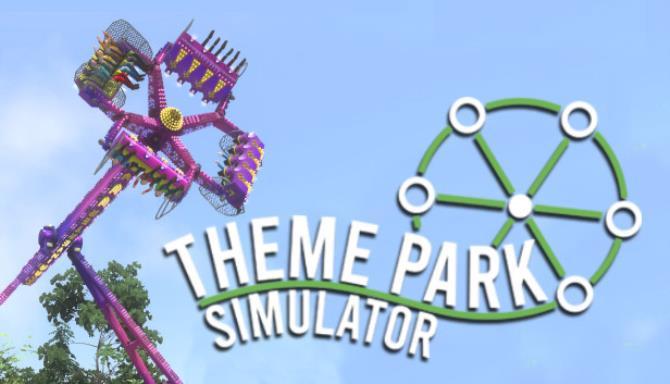Tema Parkı Simülatörü Ücretsiz İndir
