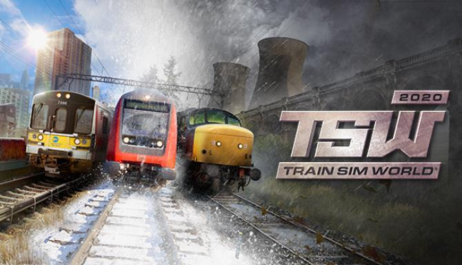 Train Sim World 2020 Bedava İndir