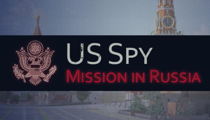 ABD Casusu: Rusya'da Misyon Ücretsiz İndir
