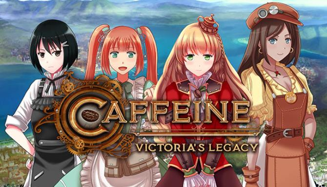 Kafein: Victoria'nın Mirası Ücretsiz İndir