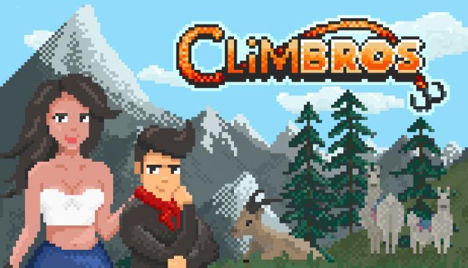 Climbros Ücretsiz İndir