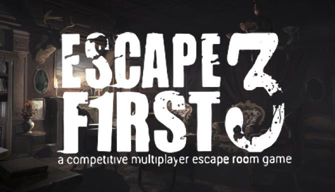 Escape First 3 Bedava İndir