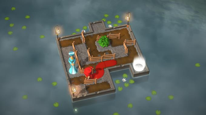 Puddle Knights Torrent Download