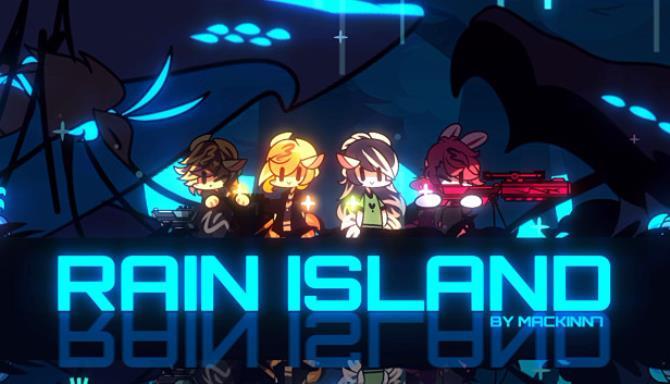 Rain Island Free Download