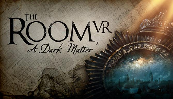 Oda VR: Bir Karanlık Madde Bedava İndir