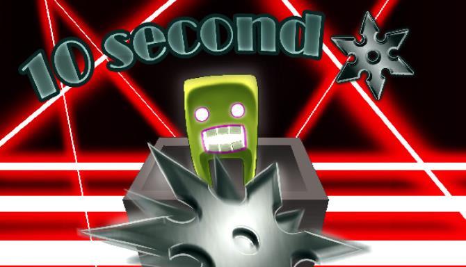 10 Second Shuriken Ücretsiz İndir