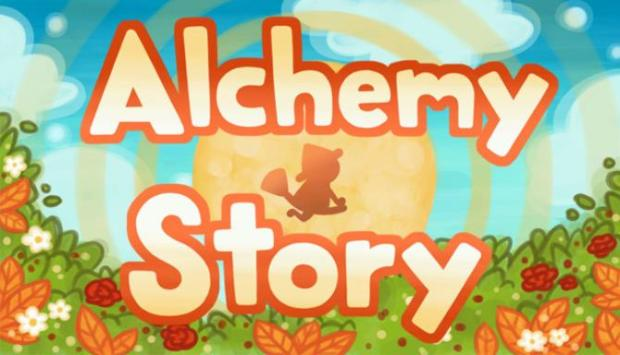 Alchemy Story Free Download