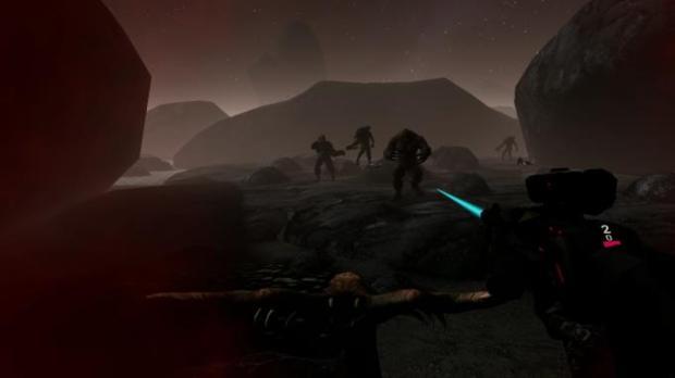 Bionic Hunter VR Torrent Download