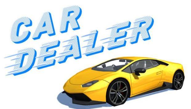 Car Dealer Free Download