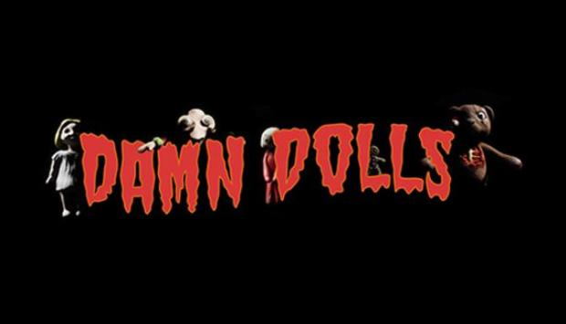 Damn Dolls Free Download