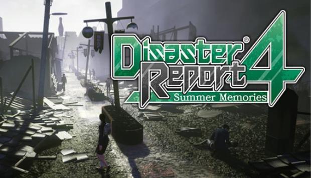 Disaster Report 4: Summer Memories Free Download