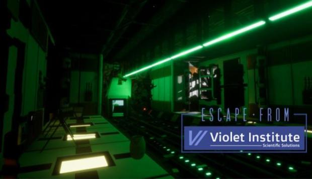 Escape From Violet Institute Free Download