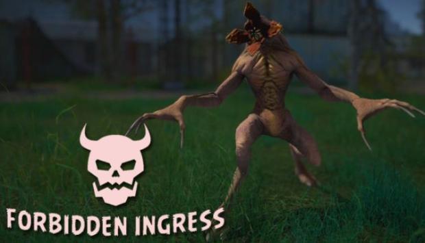 Forbidden Ingress Free Download