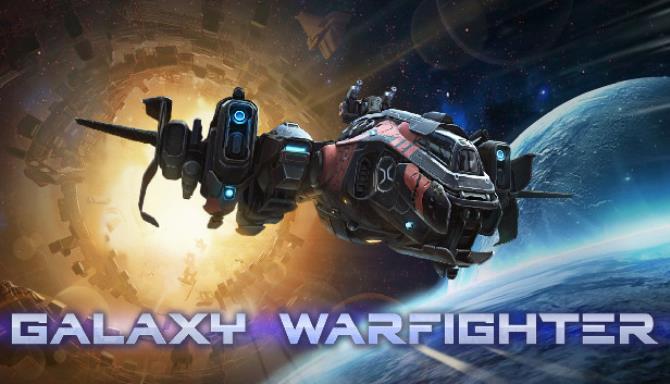 Galaxy Warfighter Ücretsiz İndir