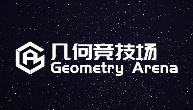 Geometry Arena 几何 竞技场 Ücretsiz İndir