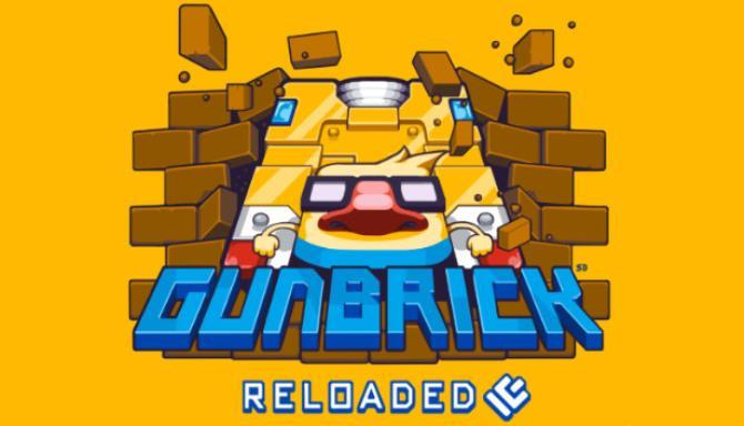 Gunbrick: Reloaded Ücretsiz İndir