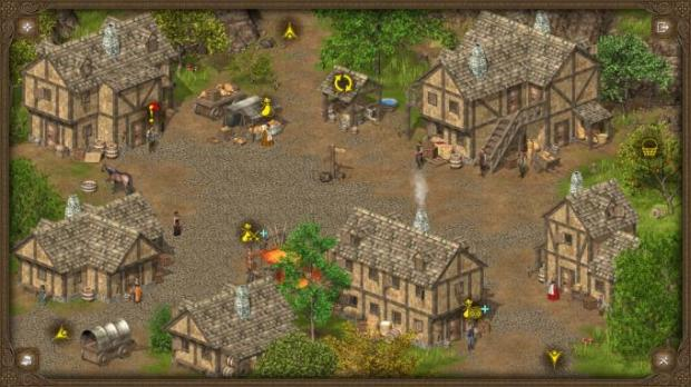 Hero of the Kingdom: The Lost Tales 1 Torrent Download