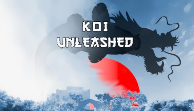 Koi Unleashed Ücretsiz İndir