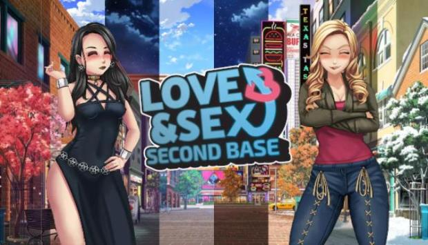 Love & Sex: Second Base Free Download