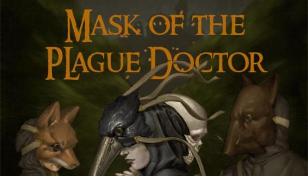 Mask of the Plague Doctor Free Download