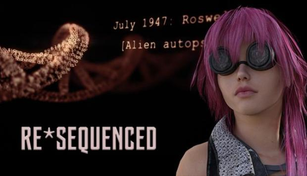 RESEQUENCED Free Download