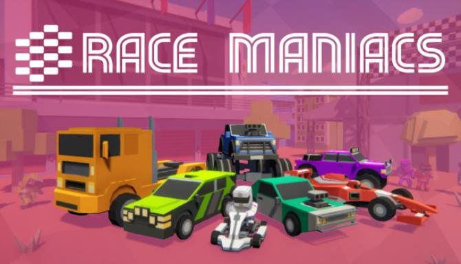 Race Maniacs Bedava İndir