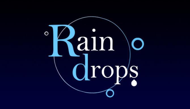 Yağmur damlaları ücretsiz indir