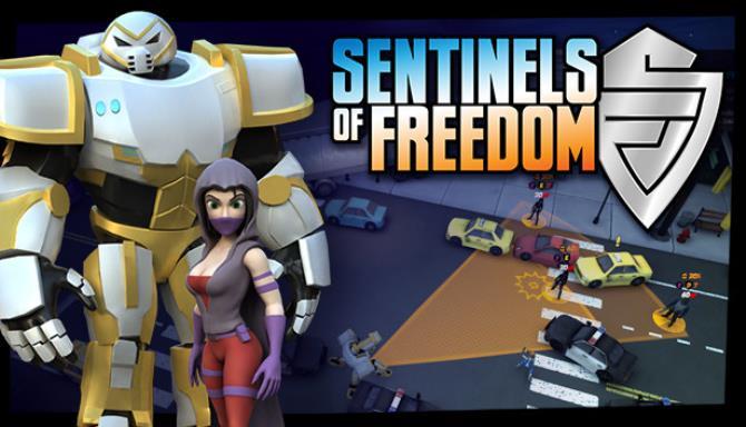 Özgürlük Sentinelleri Ücretsiz İndir