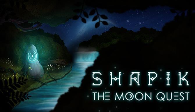 Shapik: Ay Görevi Bedava İndir
