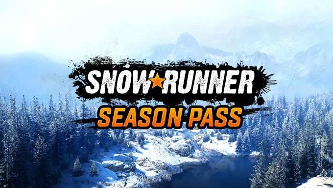 SnowRunner Ücretsiz İndir