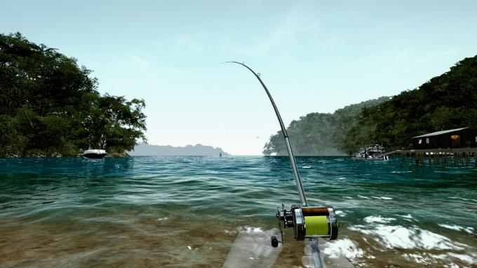 Ultimate Fishing Simulator VR Torrent Download