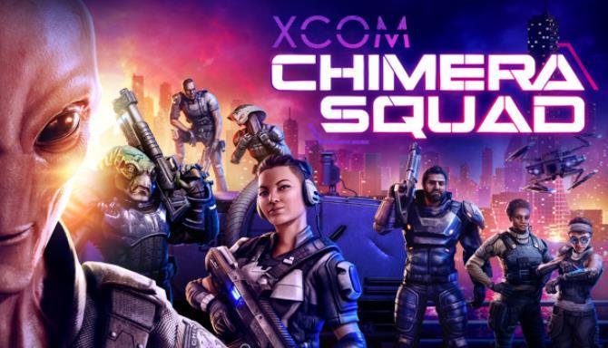 XCOM: Chimera Kadrosu Ücretsiz İndir