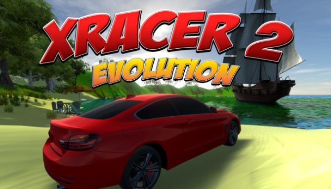 XRacer 2: Evolution Ücretsiz İndir