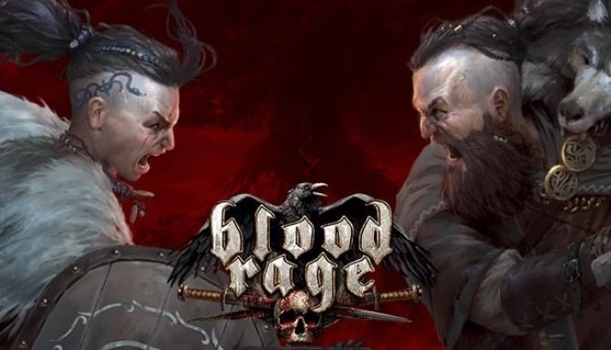 Blood Rage: Digital Edition Ücretsiz İndir
