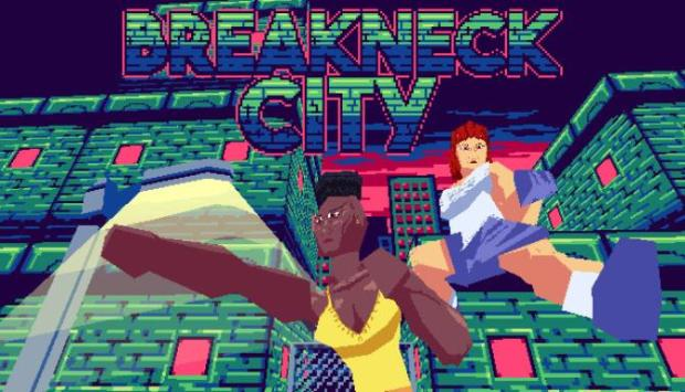 Breakneck City Free Download