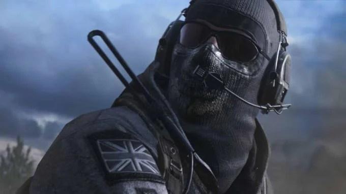 Call Of Duty Modern Warfare 2 Kampanyası Yeniden Düzenlenmiş Torrent İndir